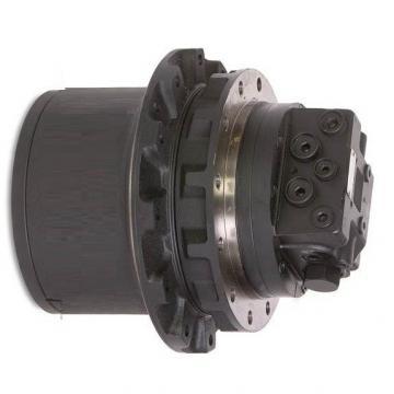 Komatsu PC16R-HS Hydraulic Final Drive Motor