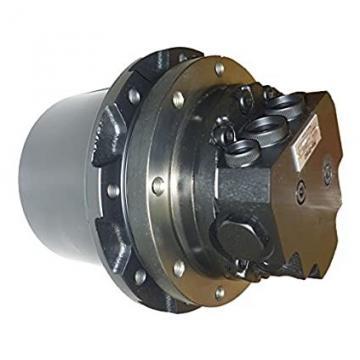 Komatsu PC120-6 Hydraulic Final Drive Motor