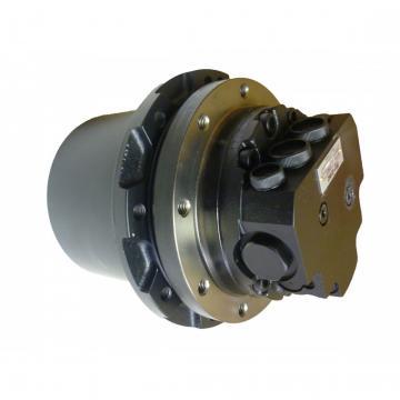 Komatsu PC14R-HS Hydraulic Final Drive Motor