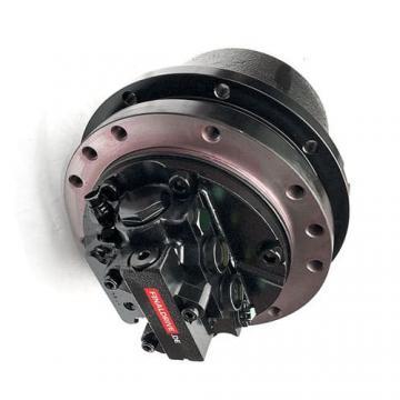 Komatsu 207-27-00441 Hydraulic Final Drive Motor