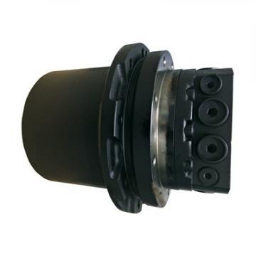 Komatsu 207-27-00371 Hydraulic Final Drive Motor