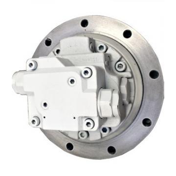 Komatsu 206-27-00204 Hydraulic Final Drive Motor