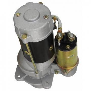 Massey-Ferguson 8780 Reman Hydraulic Final Drive Motor