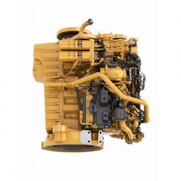 JCB 185 Reman Low  Emission Hydraulic Final Drive Motor