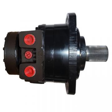 IHI 50 Aftermarket Hydraulic Final Drive Motor