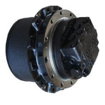 IHI 35G Hydraulic Final Drive Motor