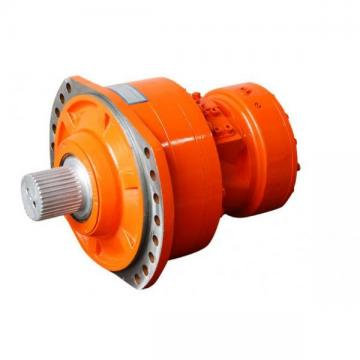 Bomag 05816204 Reman Hydraulic Final Drive Motor