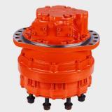 Bomag BW122PD Reman Hydraulic Final Drive Motor